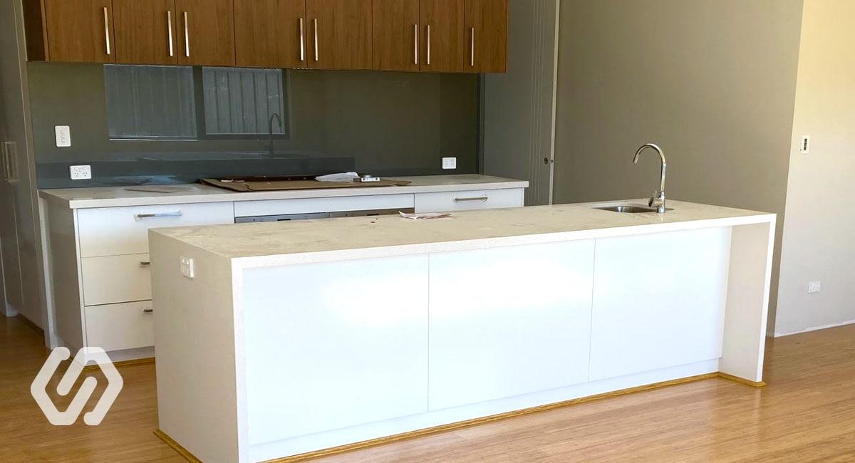 East Victoria Park Home Build