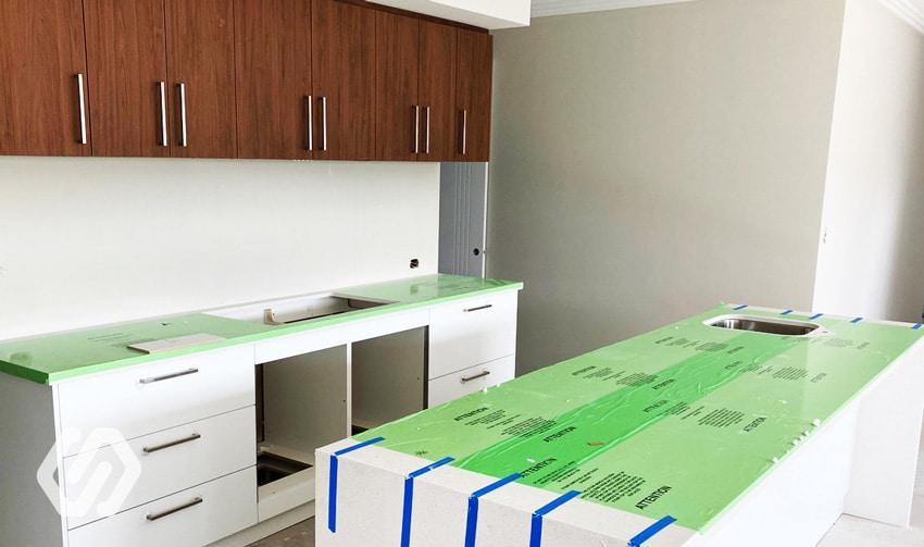 East Vic Park Custom Home Build Progress