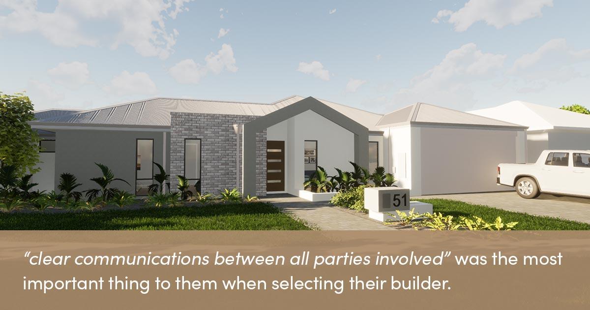 home building company
